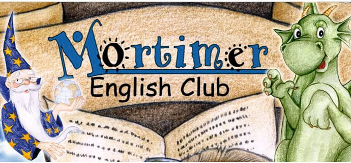 О компании Mortimer English Club